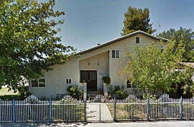 1844 W Lancaster Boulevard, Lancaster, CA 93534 - MLS#: SB18248816