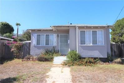 1003 S Prospect Avenue, Redondo Beach, CA 90277 - MLS#: SB18249102