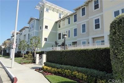 2367 Jefferson Street UNIT 105, Torrance, CA 90501 - MLS#: SB18249705