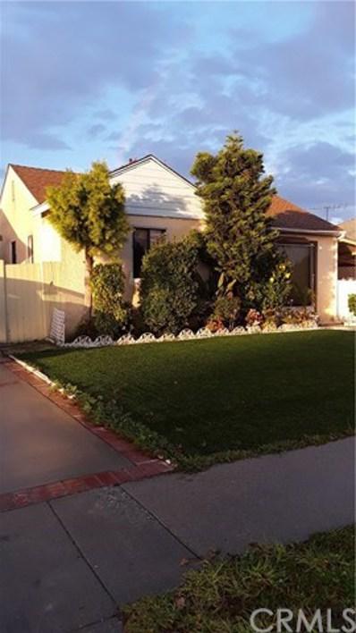 3213 W 153rd Street, Gardena, CA 90249 - MLS#: SB18249760