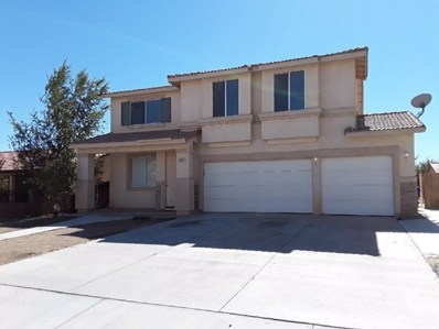 11547 Winter Place, Adelanto, CA 92301 - MLS#: SB18250358