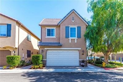 783 Gatun Street UNIT 220, San Pedro, CA 90731 - MLS#: SB18250620