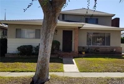2314 Hudspeth Street, Inglewood, CA 90303 - MLS#: SB18250956