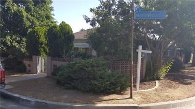 26246 Monte Vista Avenue, Lomita, CA 90717 - MLS#: SB18251355