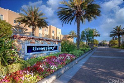12921 Mission Avenue UNIT 106, Hawthorne, CA 90250 - MLS#: SB18251646