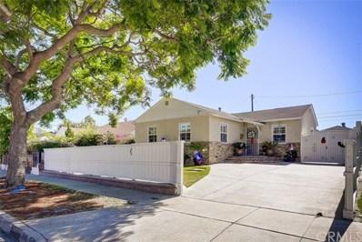 906 Belson Street, Torrance, CA 90502 - MLS#: SB18252032