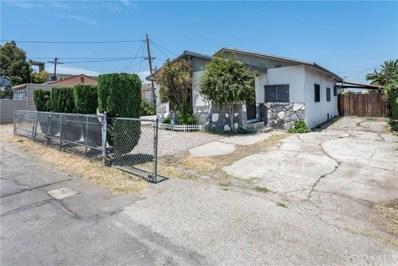 1143 W 111th Street, Los Angeles, CA 90044 - MLS#: SB18252038