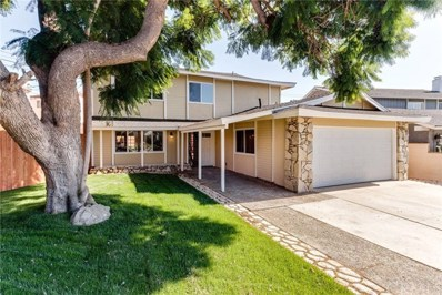 20320 Roslin Avenue, Torrance, CA 90503 - MLS#: SB18252134