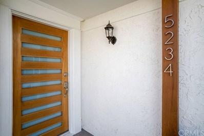 5234 E Appian Way, Long Beach, CA 90803 - MLS#: SB18252428