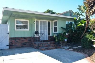 5430 W 120th Street, Hawthorne, CA 90250 - MLS#: SB18252527