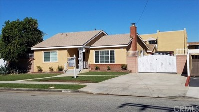 11925 207th Street, Lakewood, CA 90715 - MLS#: SB18252549