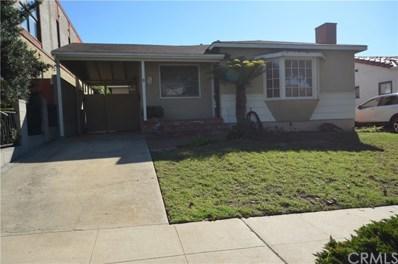 724 Avenue B, Redondo Beach, CA 90277 - MLS#: SB18252829