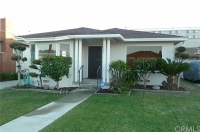 1628 W 154th Place, Gardena, CA 90247 - MLS#: SB18252984