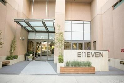1111 S Grand Avenue UNIT 411, Los Angeles, CA 90015 - MLS#: SB18253234