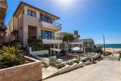 120 5th Street, Manhattan Beach, CA 90266 - #: SB18253451