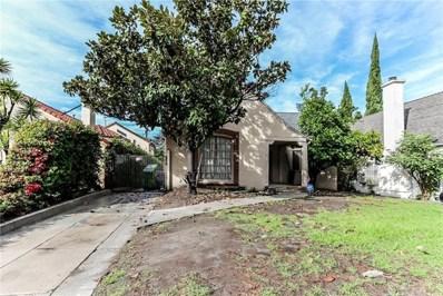 933 Hauser Boulevard, Los Angeles, CA 90036 - MLS#: SB18253514