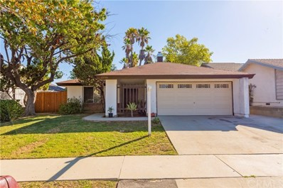 23906 Fernmead Lane, Harbor City, CA 90710 - MLS#: SB18253738