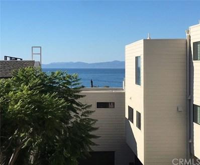 131 Calle Mayor, Redondo Beach, CA 90277 - MLS#: SB18253967