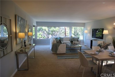 649 Paseo De La Playa UNIT 305, Redondo Beach, CA 90277 - MLS#: SB18254039