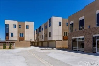 25114 Narbonne Avenue UNIT I, Lomita, CA 90717 - MLS#: SB18254243