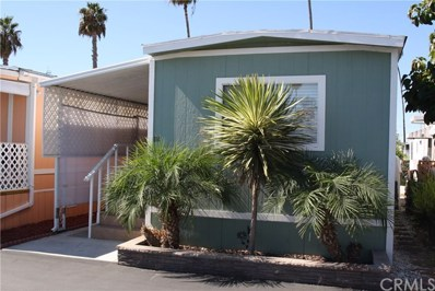 16949 S Western Avenue UNIT 55A, Gardena, CA 90247 - MLS#: SB18254373