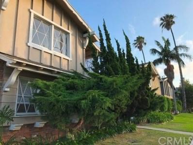 3712 Redondo Beach Boulevard UNIT D, Torrance, CA 90504 - MLS#: SB18254645