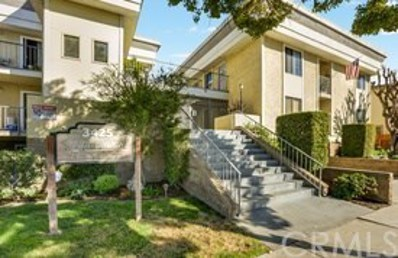 3425 E 15th Street UNIT 13D, Long Beach, CA 90804 - MLS#: SB18254666