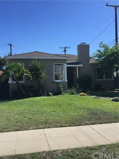 112 N 19th Street, Montebello, CA 90640 - MLS#: SB18254702