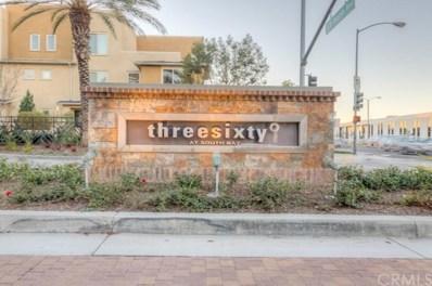13022 Central Avenue UNIT 203, Hawthorne, CA 90250 - MLS#: SB18255004