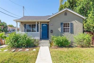 703 N Cabrillo Avenue, San Pedro, CA 90731 - MLS#: SB18255570