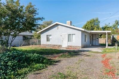 823 Flynn Street, Riverside, CA 92507 - MLS#: SB18257485