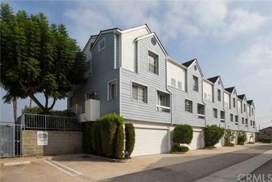 18010 Prairie Avenue UNIT A, Torrance, CA 90504 - MLS#: SB18257781