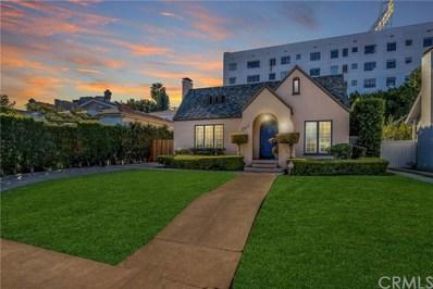 565 N Arden Boulevard, Los Angeles, CA 90004 - MLS#: SB18257790