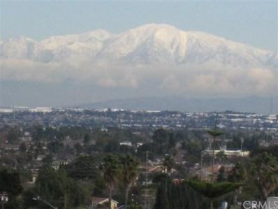 2550 Pacific Coast Highway UNIT 187, Torrance, CA 90505 - MLS#: SB18257903