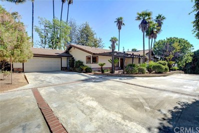 31258 Endymion Way, Redlands, CA 92373 - MLS#: SB18257941