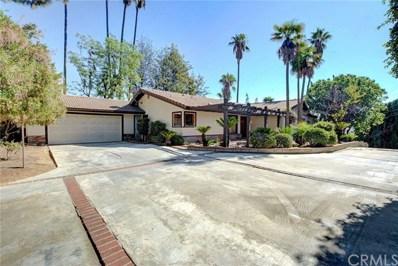 31258 Endymion Way, Redlands, CA 92373 - MLS#: SB18257941