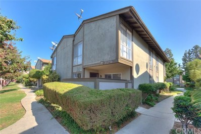 23230 Sesame Street UNIT A, Torrance, CA 90502 - MLS#: SB18257959