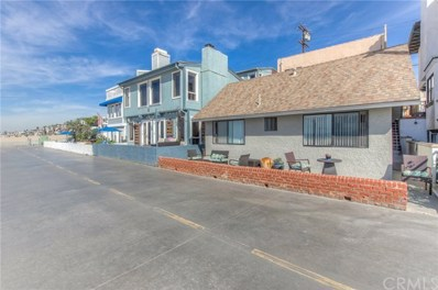 3435 The Strand, Hermosa Beach, CA 90254 - MLS#: SB18258077