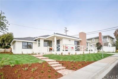 22650 Gaycrest Avenue, Torrance, CA 90505 - MLS#: SB18258387