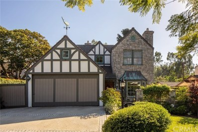 3340 Via La Selva, Palos Verdes Estates, CA 90274 - MLS#: SB18258629
