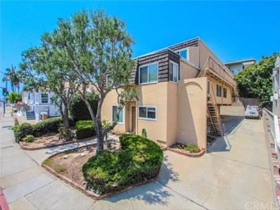 1311 Manhattan Beach Boulevard UNIT 2, Manhattan Beach, CA 90266 - MLS#: SB18260040