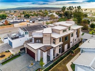 705 N Paulina Avenue, Redondo Beach, CA 90277 - MLS#: SB18260354