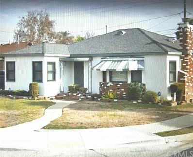 8720 S 11th Avenue, Inglewood, CA 90305 - MLS#: SB18260610