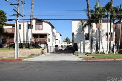 3723 Emerald Street UNIT E, Torrance, CA 90503 - MLS#: SB18260686
