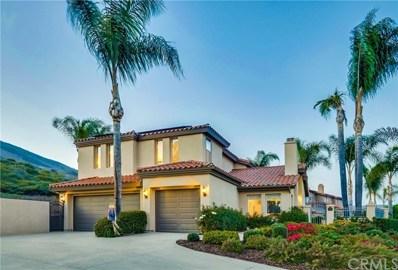 117 Del Cabo, San Clemente, CA 92673 - MLS#: SB18260939