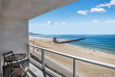 615 Esplanade UNIT 304, Redondo Beach, CA 90277 - MLS#: SB18261238