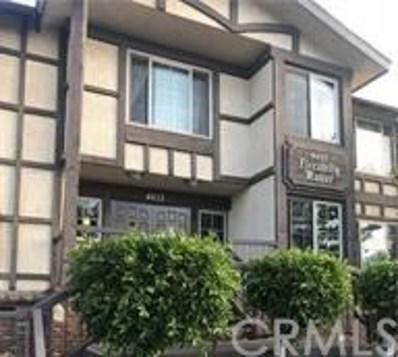 4633 Marine Avenue UNIT 243, Lawndale, CA 90260 - MLS#: SB18261439