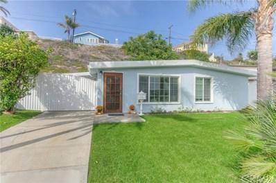 5121 Zakon Road, Torrance, CA 90505 - MLS#: SB18261563