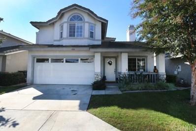 9302 Sierra Vista Circle, Pico Rivera, CA 90660 - MLS#: SB18261775