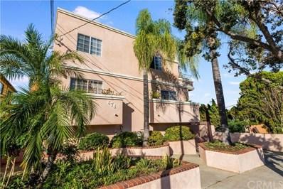 874 W 3rd Street UNIT 1, San Pedro, CA 90731 - MLS#: SB18261798